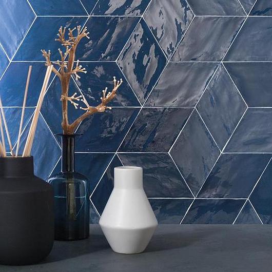 Revestimiento cerámico Rhombus / L'Antic Colonial / Porcelanosa Grupo