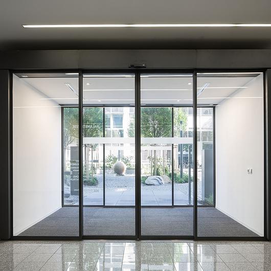 Sliding Doors - ST Flex Secure