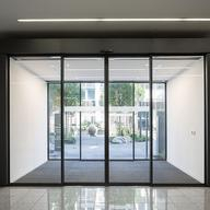 Sliding Doors - ST Flex Secure