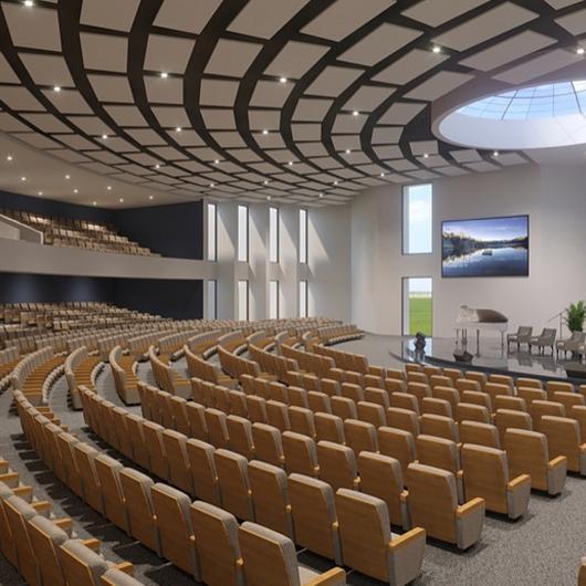 AUTEM™ Acoustic Ceilings