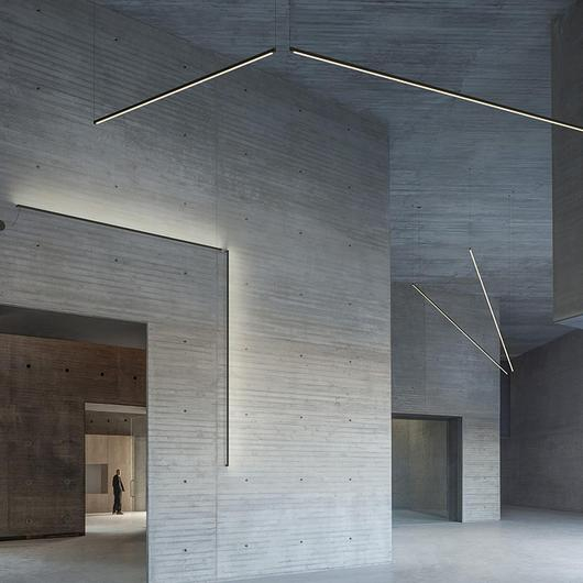 Lighting - Sticks / Vibia