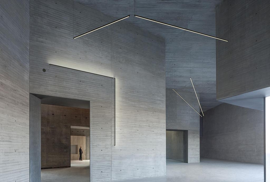 Lighting - Sticks