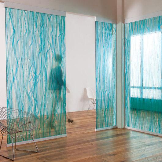Vidrio Poured Glass de 3form