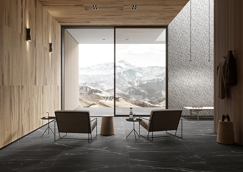 Porcelánicos estilo madera - Ética ambiental