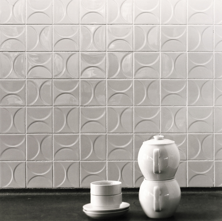 Wall Tiles - Mosa Classics Kho Liang Ie Collection