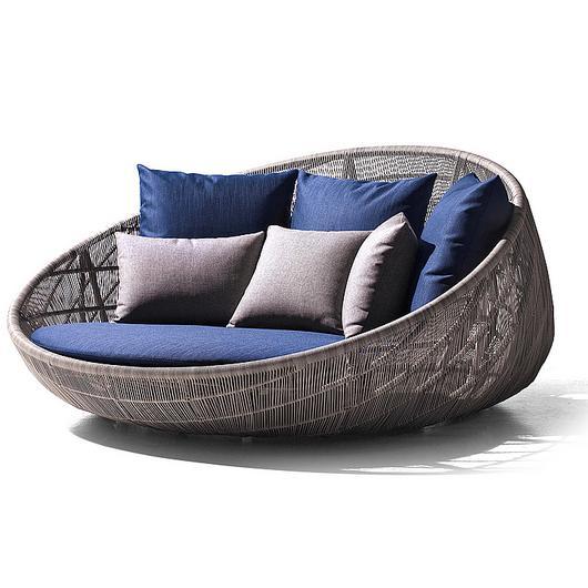 Sofa - Canasta Circular / B&B Italia