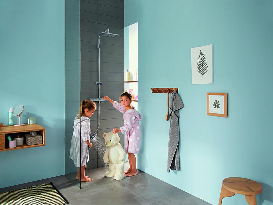 Showers – Croma E