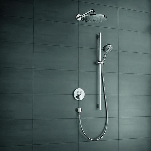 Showers - Raindance Select / hansgrohe