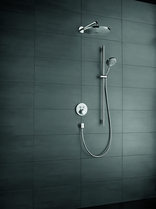 Showers - Raindance Select