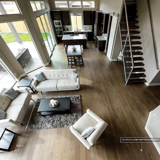 Adhesivo para pisos de madera - Ultra-Set-SingeStep2™