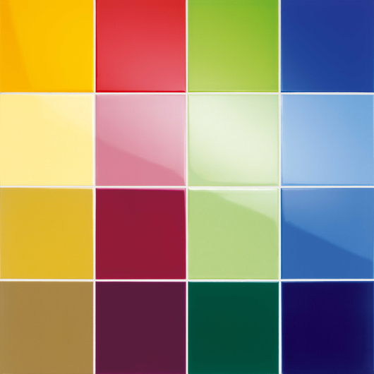 Wall Tiles Mosa Colors From Mosa