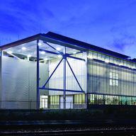 Kalwall® in Georgia Tech CNES Laboratory