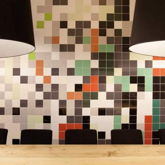 Wall Tiles - Mosa Colors