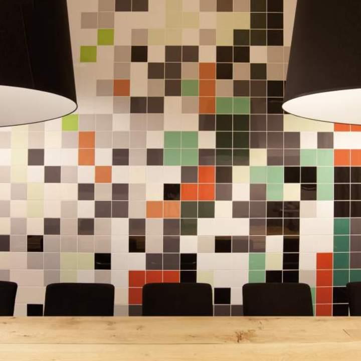 Wall Tiles   Mosa Colors