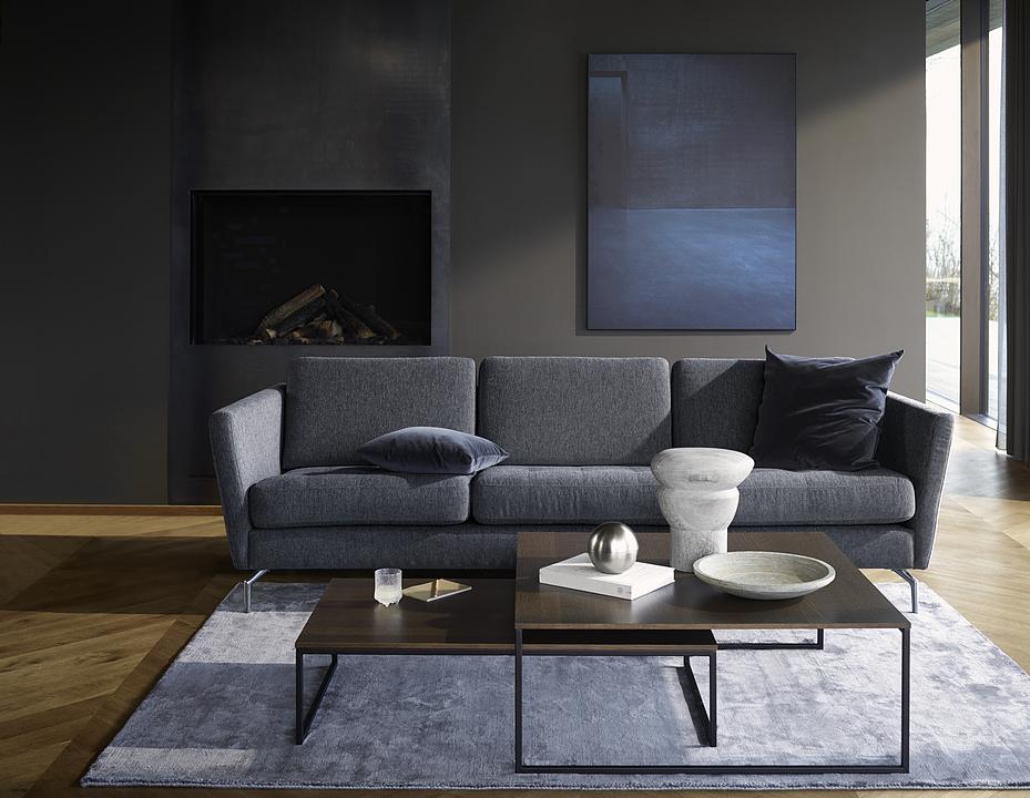 Osaka Sofa AD93