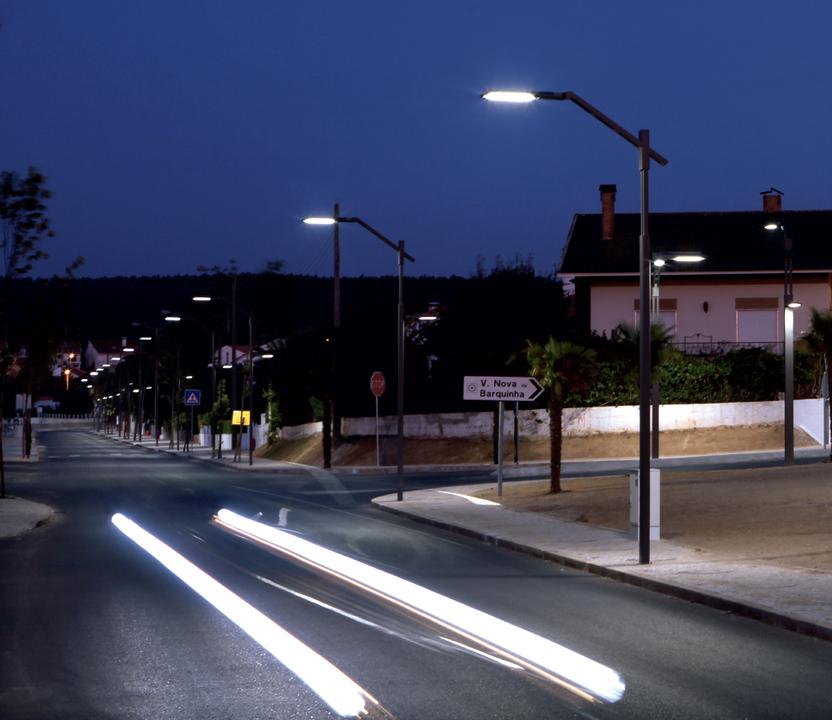 Iluminación Urbana Piano