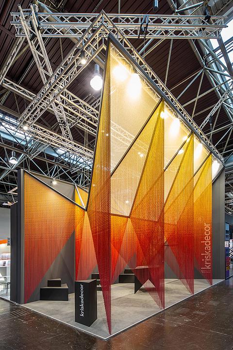 Metal Fabric - Special Interior Structures