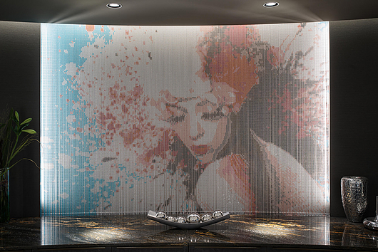 Kriskadecor | Decorative Interior Wall Cladding