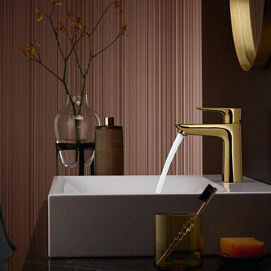 Bathroom Mixers - Talis E