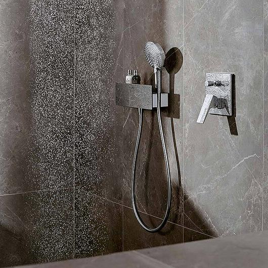 Bathroom Mixers - Metropol