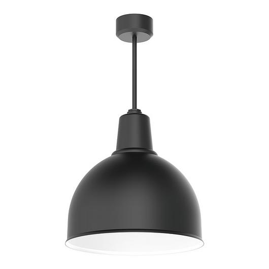 Pendant Light - Deep Bowl /  Spectrum Lighting