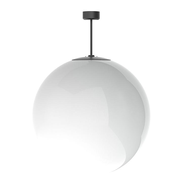 Pendant Lights - Giant Globe Radius