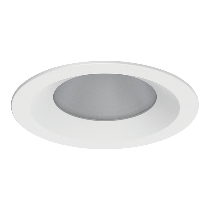 "LED Downlight - Infinium 3"" Round Flanged"
