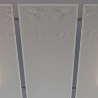 Aluminum Panels - Acoustic Sails