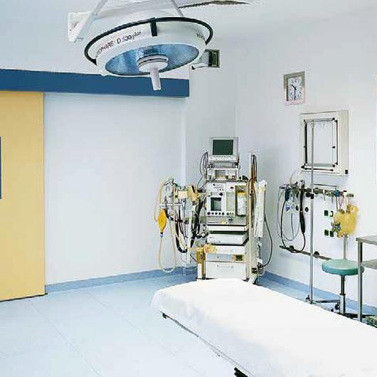 Pinturas interiores sanitarias