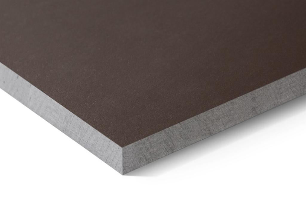 Largo Fiber Cement Panel - Terra