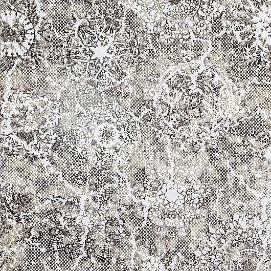 Apavisa   Inedita Collection - White