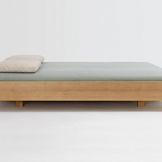 Floating Bed - Simple / Zeitraum