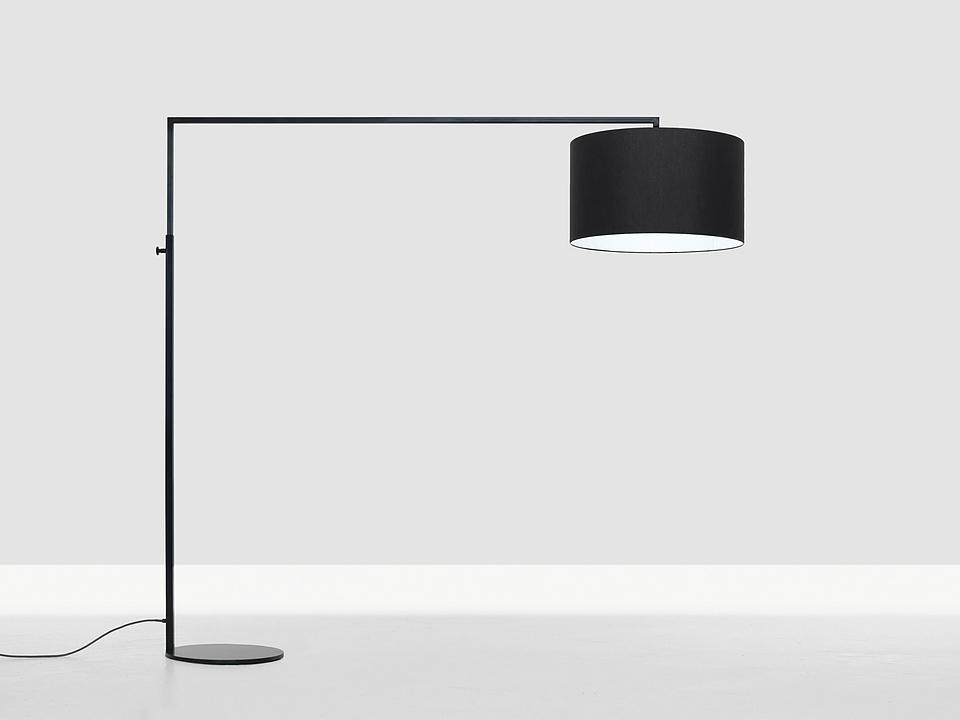 Floor Lamp - Noon High