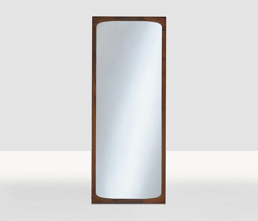 Wall Mirror - Bonny