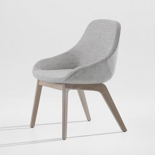Dining Chair - Morph Dining