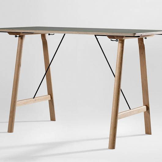 Modular High Table - Rail High / Zeitraum