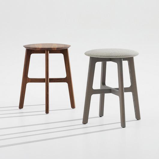 Wooden Stool - 1.3 Stool / Zeitraum