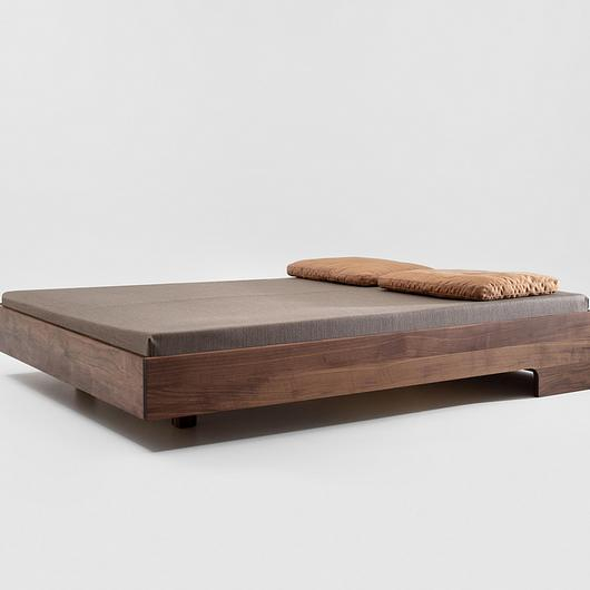 Wooden Bed - Snooze / Zeitraum