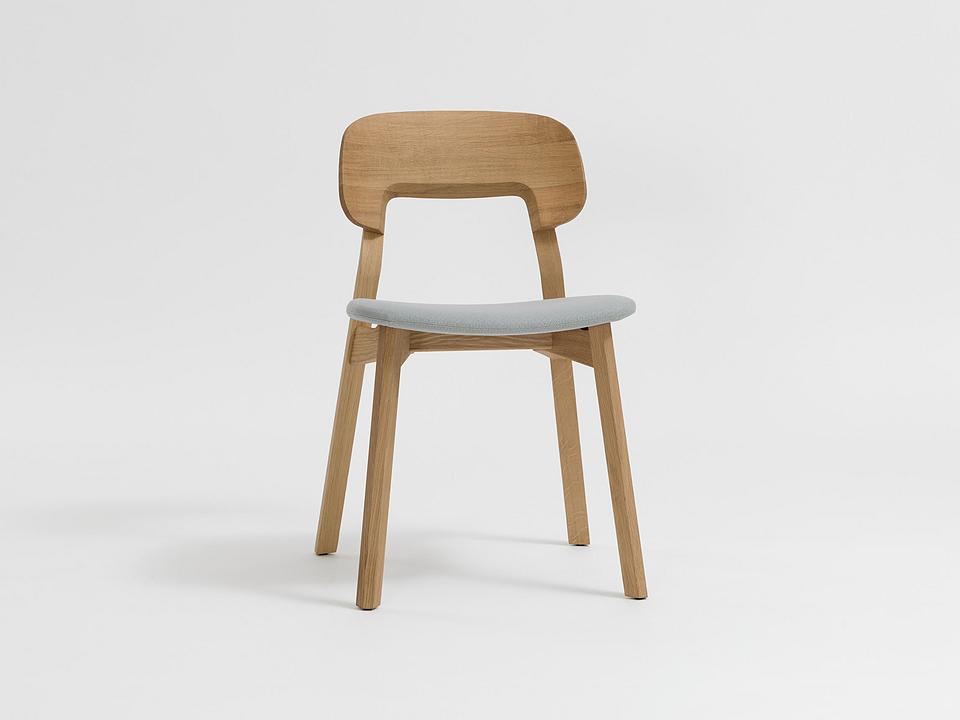 Wooden Chair - Nonoto