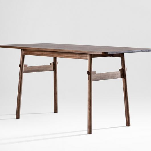 Wood Table - Taut / Zeitraum