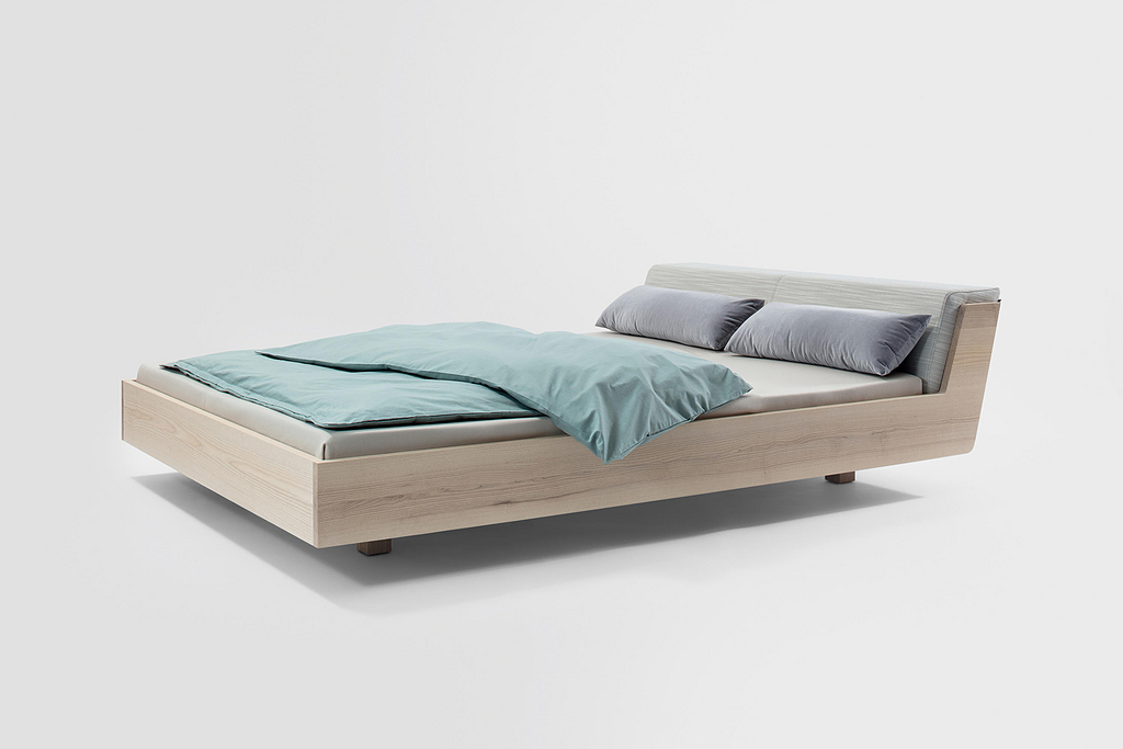 Levitating Bed - Fusion