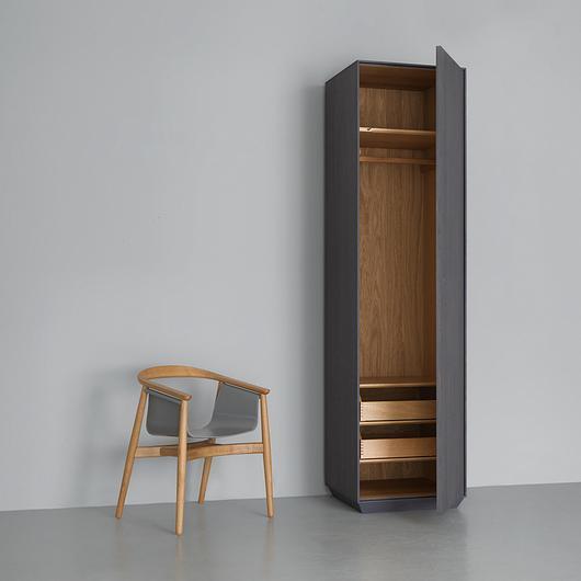 Wardrobe - Kin Tall / Zeitraum