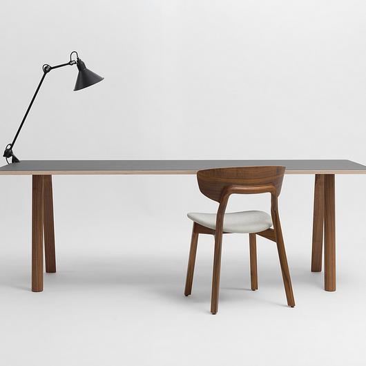 Desk - Rail Solo / Zeitraum