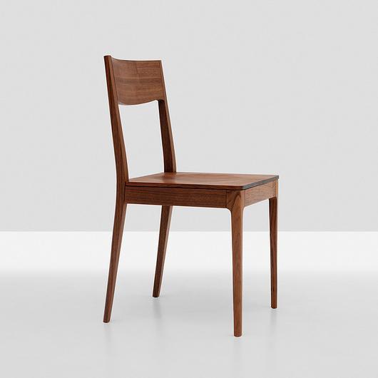 Wooden Chair - Calu / Zeitraum