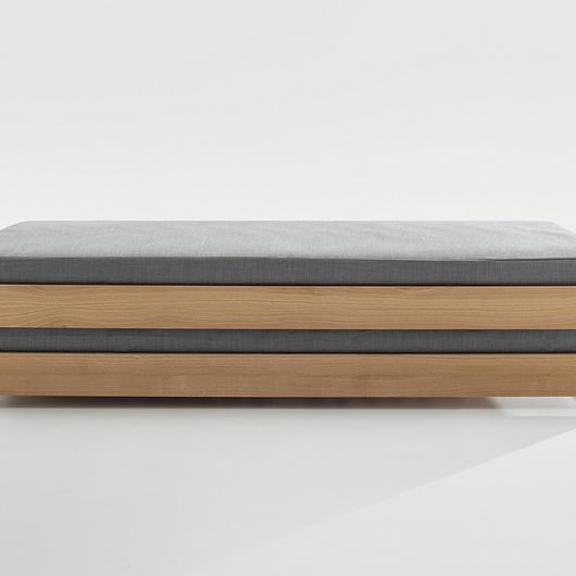 Stacking Bed - Guest / Zeitraum