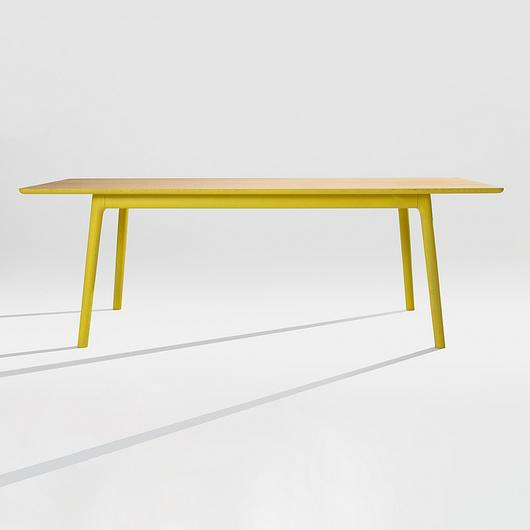 Narrow Long Table - E8 / Zeitraum