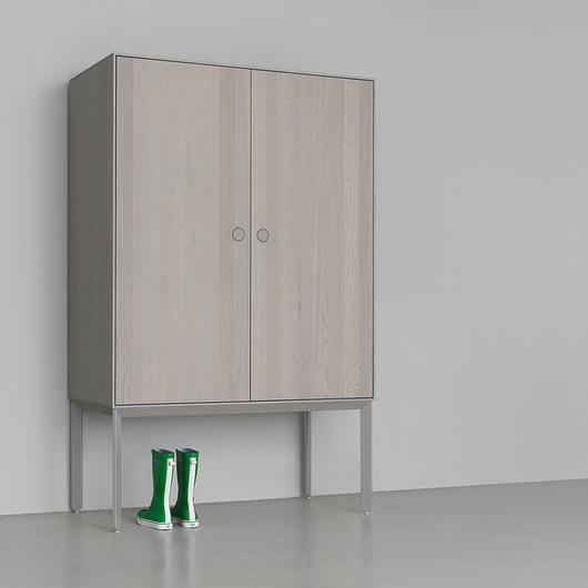 Wooden Cabinet - Kin Big / Zeitraum