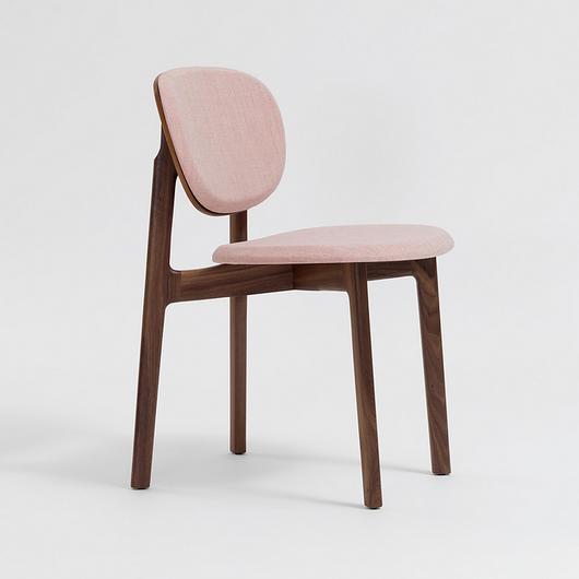 Wooden Chair - Zenso / Zeitraum