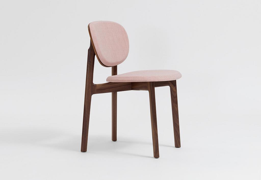 Wooden Chair - Zenso
