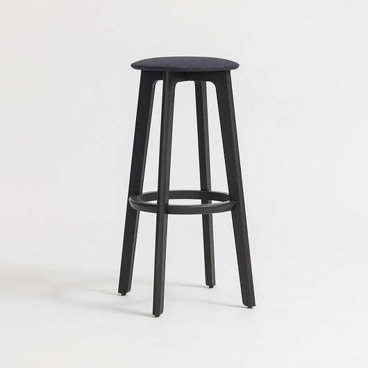 Wooden Barstool - 1.3 Bar